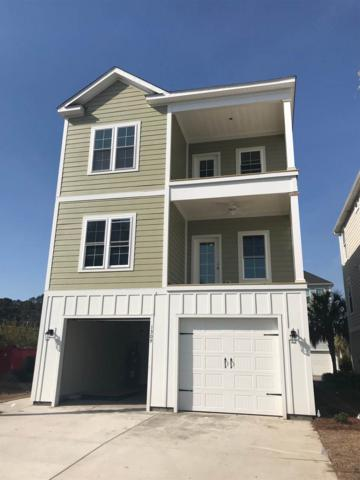 1309 Battery Park Drive, North Myrtle Beach, SC 29582 (MLS #1717045) :: The Litchfield Company