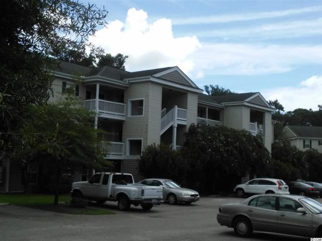 6016 Dick Pond Road #208, Myrtle Beach, SC 29588 (MLS #1717184) :: The Litchfield Company