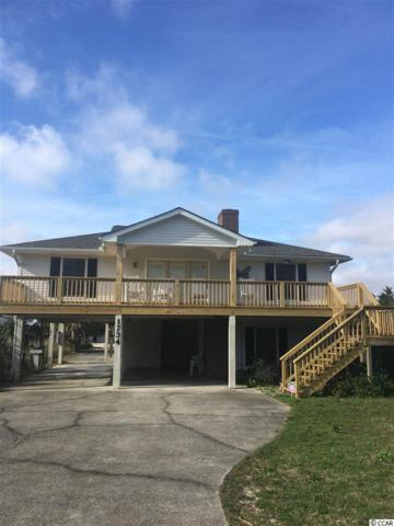 1734 S Waccamaw Dr., Garden City Beach, SC 29576 (MLS #1717398) :: The Hoffman Group