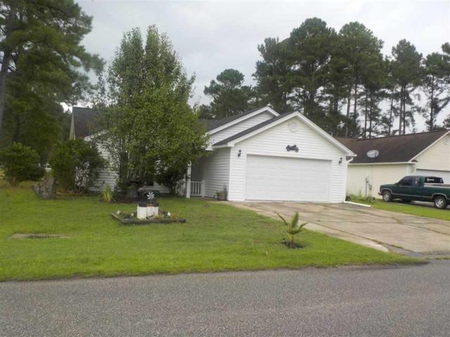 2101 Seaford Drive, Longs, SC 29568 (MLS #1717490) :: Myrtle Beach Rental Connections