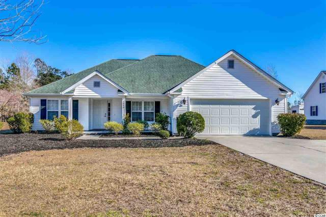 3048 Hwy 19, Conway, SC 29526 (MLS #1717523) :: Myrtle Beach Rental Connections