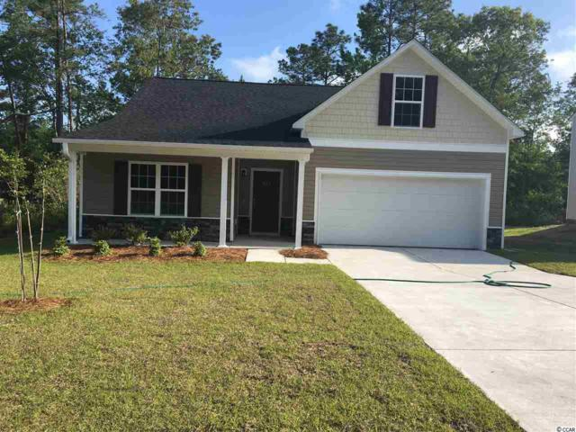 513 Timber Creek Dr., Loris, SC 29569 (MLS #1717627) :: Right Find Homes