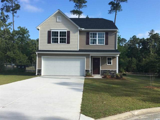 669 Timber Creek Dr., Loris, SC 29569 (MLS #1717650) :: Right Find Homes