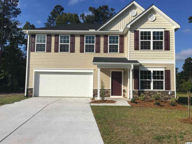 2017 Spring Valley Dr., Loris, SC 29569 (MLS #1717657) :: Right Find Homes