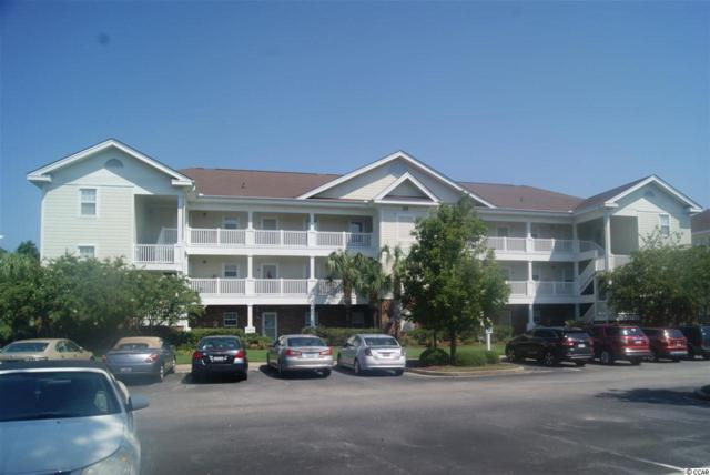 5825 Catalina Dr. #233, North Myrtle Beach, SC 29582 (MLS #1717721) :: Silver Coast Realty