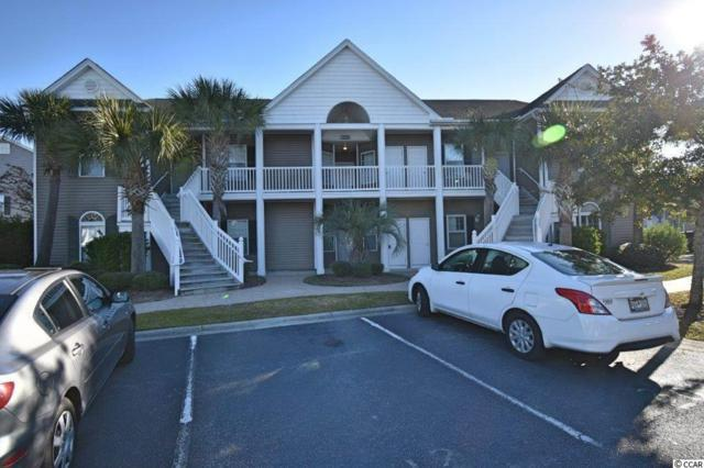 876 Palmetto Trail #202, Myrtle Beach, SC 29577 (MLS #1718333) :: Trading Spaces Realty