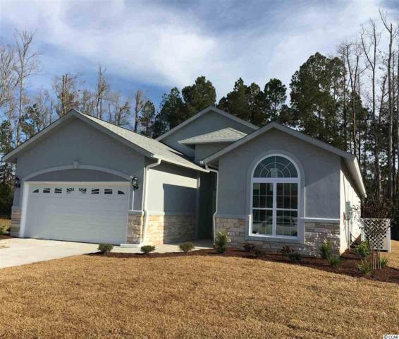 656 Barona Drive, Myrtle Beach, SC 29579 (MLS #1718716) :: The Litchfield Company