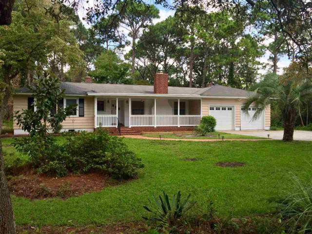5625 Marion Circle, Myrtle Beach, SC 29577 (MLS #1718961) :: The Litchfield Company