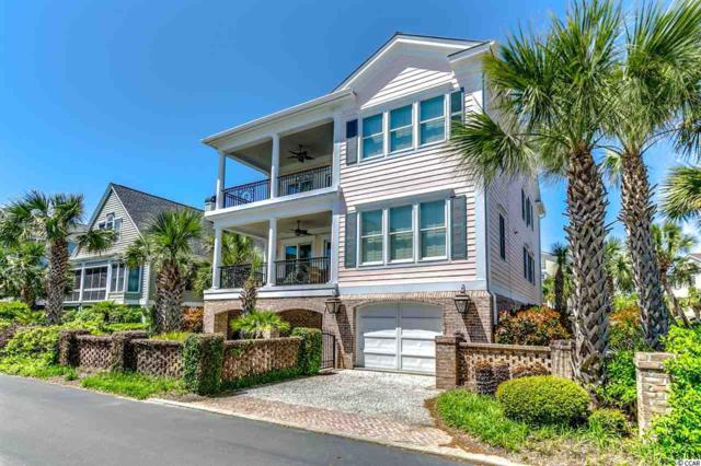 549 S Dunes Dr., Pawleys Island, SC 29585 (MLS #1719540) :: Silver Coast Realty