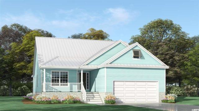 Lot 9 Minnow Dr, Pawleys Island, SC 29585 (MLS #1719734) :: James W. Smith Real Estate Co.