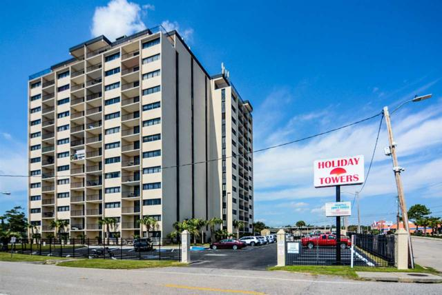 601 Mitchell Dr. #308, Myrtle Beach, SC 29577 (MLS #1719844) :: Myrtle Beach Rental Connections
