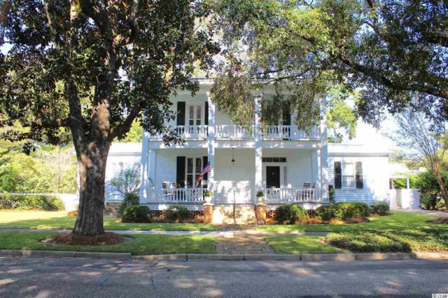223 Queen Street, Georgetown, SC 29440 (MLS #1720769) :: Myrtle Beach Rental Connections
