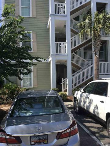 101 Ella Kinley Circle #101, Myrtle Beach, SC 29588 (MLS #1720889) :: United Real Estate Myrtle Beach