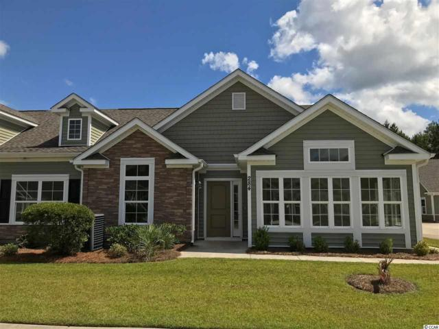 284 Stonewall Circle 20-2, Longs, SC 29568 (MLS #1721137) :: The Greg Sisson Team with RE/MAX First Choice