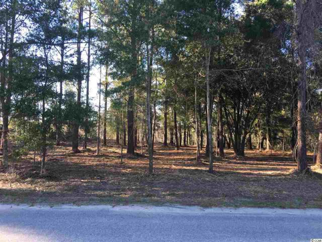 LOT 14 Bear Bluff Dr., Conway, SC 29526 (MLS #1721230) :: The Hoffman Group