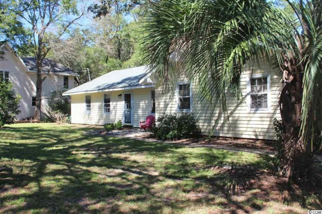 32 Forest Loop, Pawleys Island, SC 29585 (MLS #1721892) :: Myrtle Beach Rental Connections