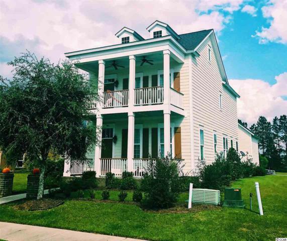 1304 Rue De Jean Avenue, Myrtle Beach, SC 29579 (MLS #1722237) :: Myrtle Beach Rental Connections