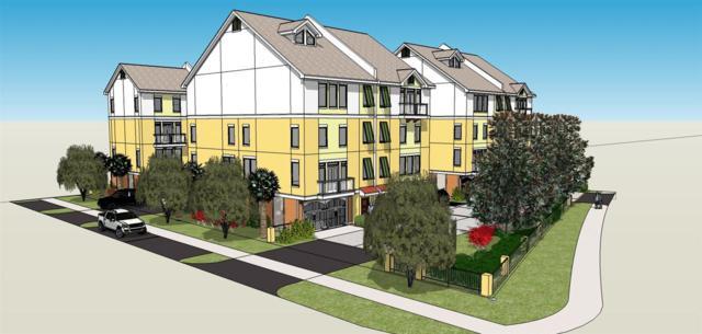 7401 N. Ocean Blvd #9, Myrtle Beach, SC 29572 (MLS #1722611) :: Trading Spaces Realty
