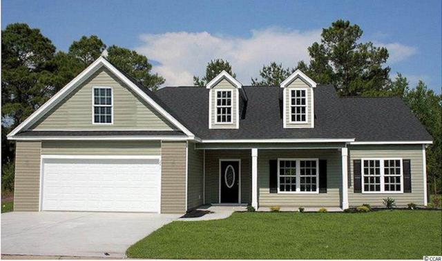 TBB16 Copperwood Loop, Conway, SC 29526 (MLS #1722900) :: The Litchfield Company