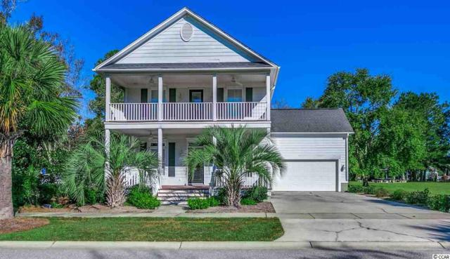 201 Derbyshire Lane, Conway, SC 29526 (MLS #1723251) :: Myrtle Beach Rental Connections