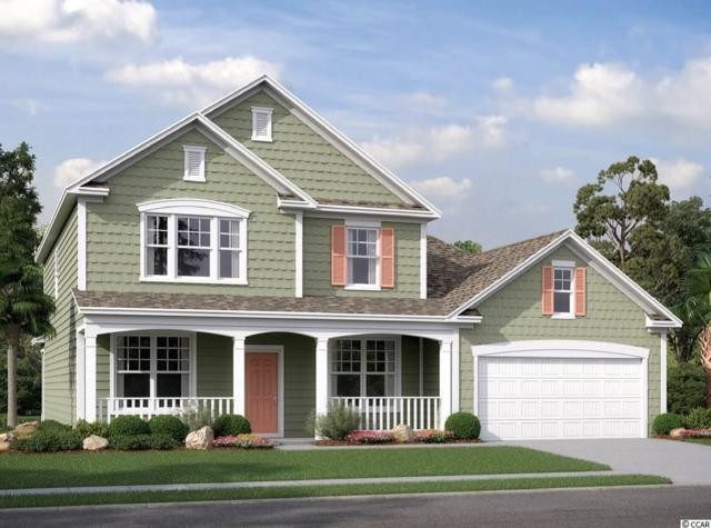925 Abernathy Place, Surfside Beach, SC 29575 (MLS #1723412) :: The Litchfield Company