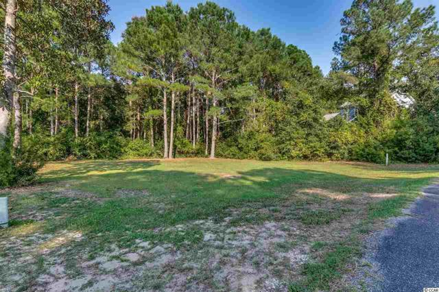 Lot 78 Streater Lane, Pawleys Island, SC 29585 (MLS #1723544) :: James W. Smith Real Estate Co.