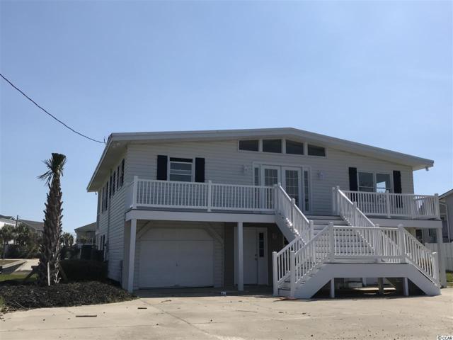 1985 Pompano Drive, Garden City Beach, SC 29576 (MLS #1723843) :: The Litchfield Company