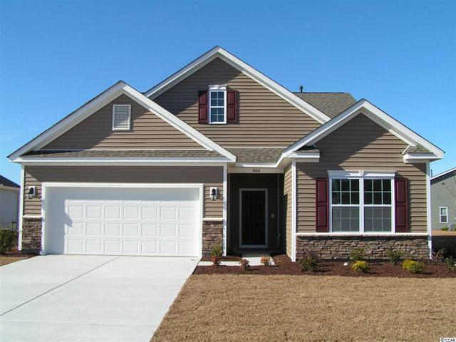 1004 Glenlevit, Conway, SC 29526 (MLS #1724124) :: The Litchfield Company