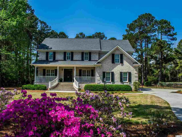 187 Winding Creek Drive, Pawleys Island, SC 29585 (MLS #1724145) :: The Litchfield Company