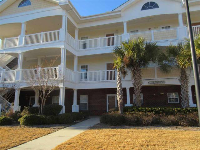 6203 Catalina Drive #1021, North Myrtle Beach, SC 29582 (MLS #1724353) :: James W. Smith Real Estate Co.