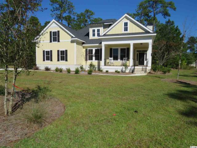 14 Melbourn Ct., Murrells Inlet, SC 29576 (MLS #1724557) :: The Trembley Group