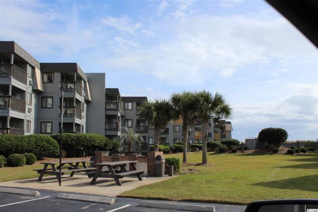 9670 Shore Drive #229, Myrtle Beach, SC 29572 (MLS #1724624) :: James W. Smith Real Estate Co.