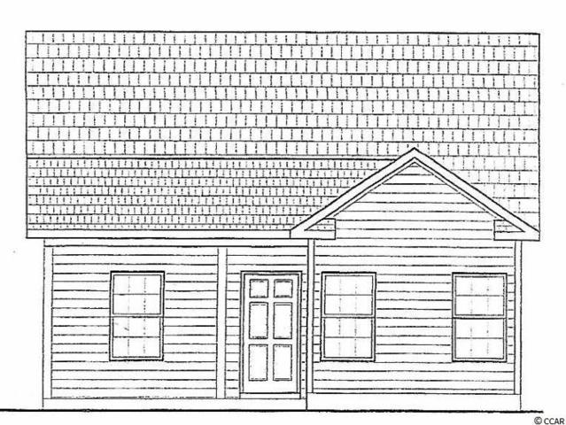 TBD Riverport Drive, Conway, SC 29526 (MLS #1724709) :: Myrtle Beach Rental Connections