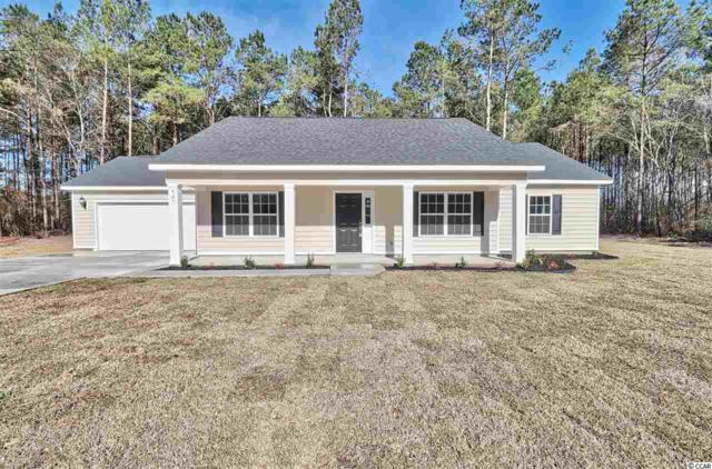 905 Futrell, Loris, SC 29569 (MLS #1725001) :: Myrtle Beach Rental Connections