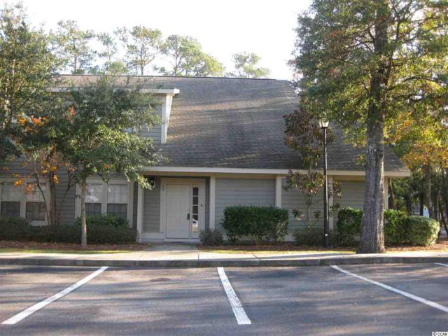 1545 Spinnaker Drive 7B, North Myrtle Beach, SC 28582 (MLS #1725047) :: Trading Spaces Realty