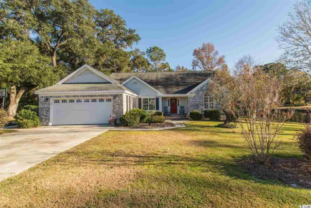 125 Wraggs Ferry Road, Georgetown, SC 29440 (MLS #1725173) :: Myrtle Beach Rental Connections