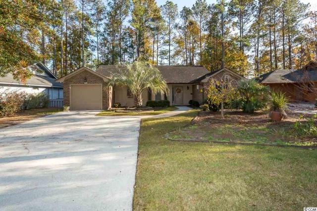 109 Myrtle Trace Dr., Conway, SC 29526 (MLS #1725211) :: Myrtle Beach Rental Connections