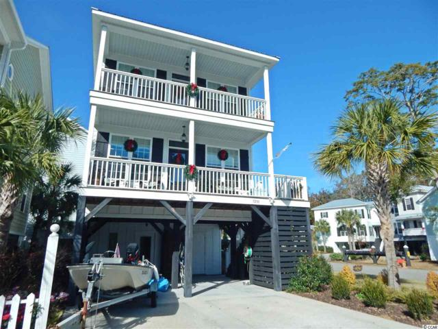 5230 Hwy 17 Business, Murrells Inlet, SC 29576 (MLS #1725294) :: The Litchfield Company