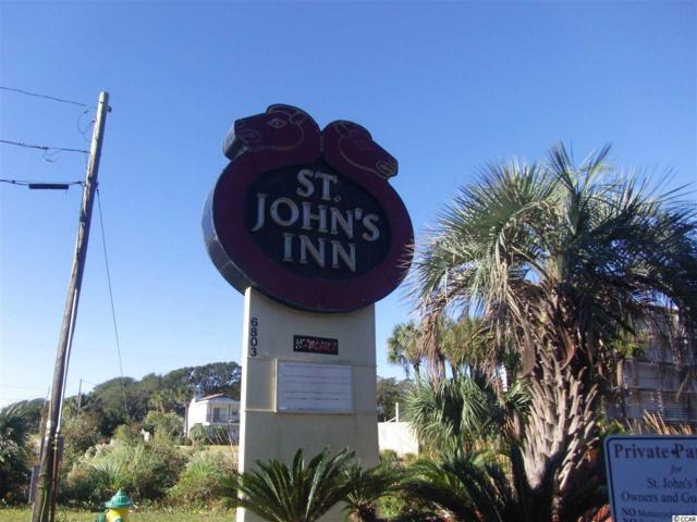6803 N Ocean Blvd #226, Myrtle Beach, SC 29572 (MLS #1725442) :: Silver Coast Realty