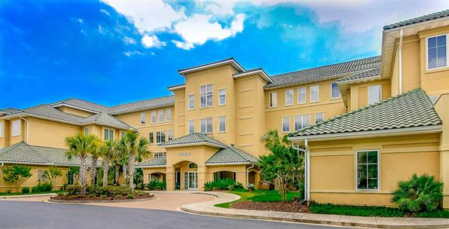 2180 Waterview Drive #921, North Myrtle Beach, SC 29582 (MLS #1725605) :: Trading Spaces Realty