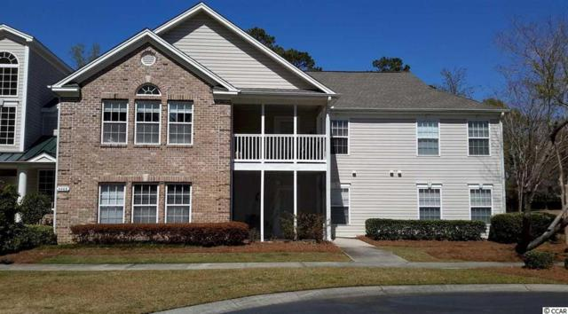 4440 Lady Banks Lane 10B, Murrells Inlet, SC 29576 (MLS #1725932) :: The Greg Sisson Team with RE/MAX First Choice