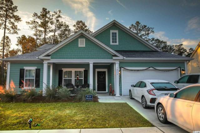 1611 Edgewood Drive, Myrtle Beach, SC 29577 (MLS #1725935) :: The HOMES and VALOR TEAM