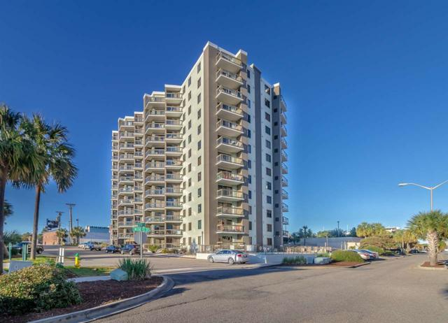 400 N 20th Ave #206, Myrtle Beach, SC 29577 (MLS #1725971) :: Myrtle Beach Rental Connections