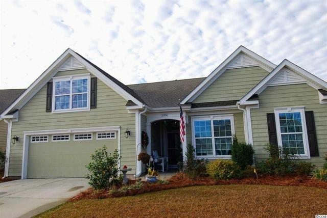 2004 Windrose Way, Myrtle Beach, SC 29577 (MLS #1725990) :: The Greg Sisson Team with RE/MAX First Choice