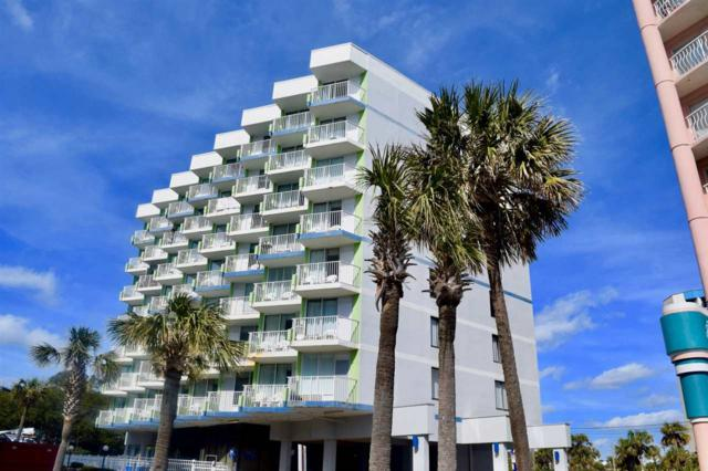 7000 N Ocean Blvd #226, Myrtle Beach, SC 29572 (MLS #1726105) :: The Litchfield Company
