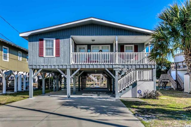 302 59th Ave N, North Myrtle Beach, SC 29582 (MLS #1726468) :: SC Beach Real Estate