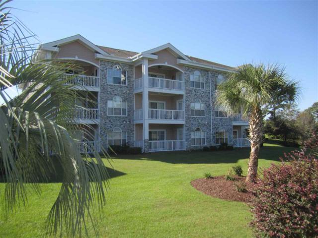4647 Wild Iris Drive 204 #204, Myrtle Beach, SC 29577 (MLS #1800089) :: James W. Smith Real Estate Co.