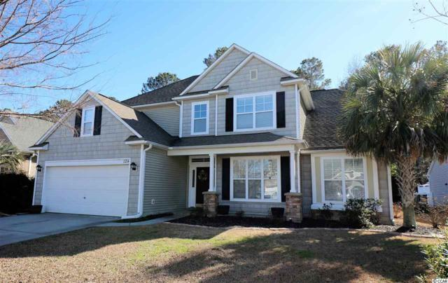124 Winding River Rd, Murrells Inlet, SC 29576 (MLS #1800123) :: The Litchfield Company