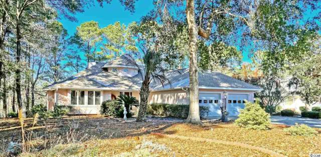 631 SW Kings Trail, Sunset Beach, NC 28468 (MLS #1800177) :: Myrtle Beach Rental Connections