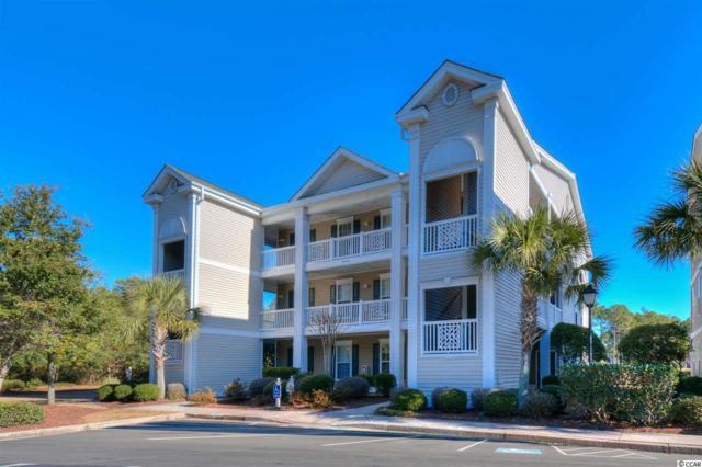 862 Great Egret Circle 1B, Sunset Beach, NC 28468 (MLS #1800217) :: Sloan Realty Group